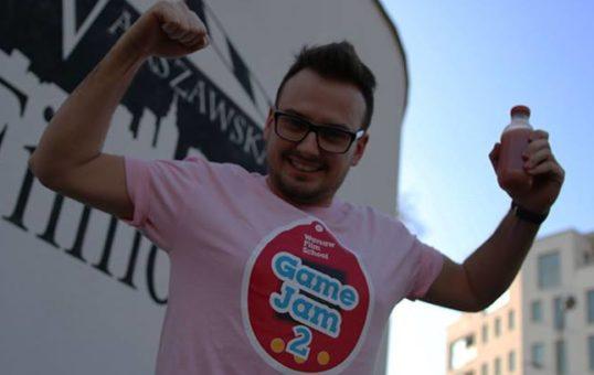 Bartosz Walat PR Manager Warszawska Szkoła Filmowa