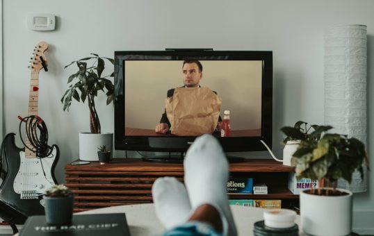 Bartosz Walat Programy telewizyjne